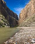 Santa Elana Canyon
